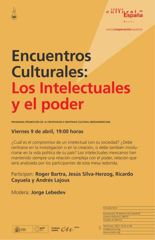 EncuentrosCulturales_Intelectuales